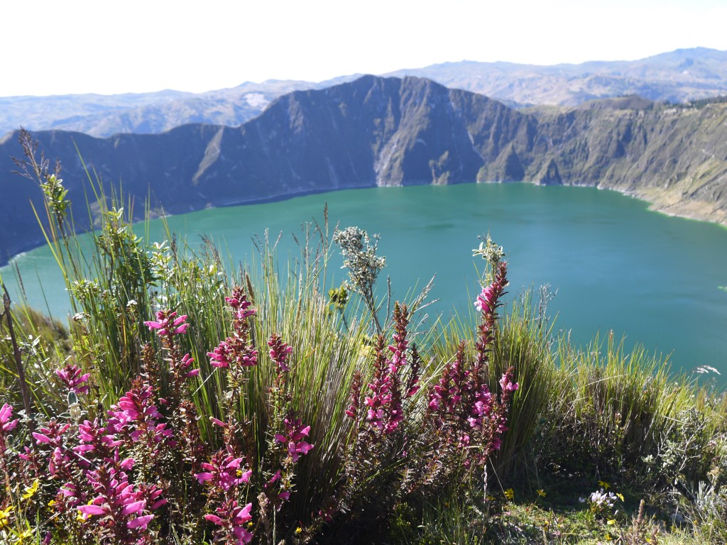 ecuador laguna quilotoa 3